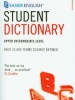 Easier English Student Dictionary