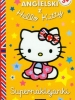 Hello Kitty - Angielski z Hello Kitty 3+
