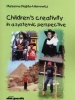 Children's creativity in a systemic perspective