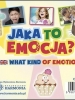 Jaka to emocja? (karty) What kind of emotion is it?