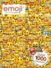 Emoji. Official Sticker Book (1000 naklejek)