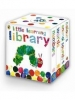 Very Hungry Caterpillar. Little learning library